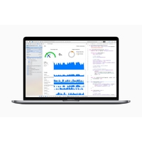 "Apple MacBook Pro 15"" Touch Bar (2018 год) MR962 Image #7"