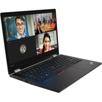 Lenovo ThinkPad L13 Yoga 20R50008RT Image #9