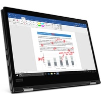 Lenovo ThinkPad L13 Yoga 20R50008RT Image #4
