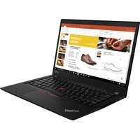 Lenovo ThinkPad T490s 20NX0079RT Image #3