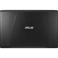 ASUS FX553VE-DM347T Image #3