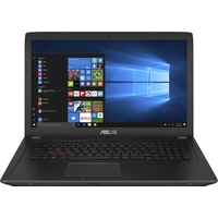 ASUS FX553VE-DM347T Image #10
