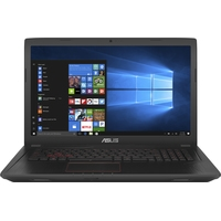 ASUS FX553VE-DM347T Image #1