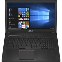 ASUS FX553VE-DM347T Image #15