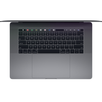 "Apple MacBook Pro 15"" Touch Bar (2018 год) MR942 Image #7"