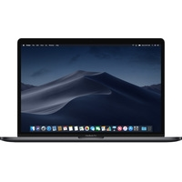 "Apple MacBook Pro 15"" Touch Bar (2018 год) MR942 Image #1"