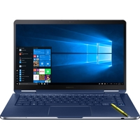 Samsung Notebook 9 Pen NP950SBE-X01 Image #2