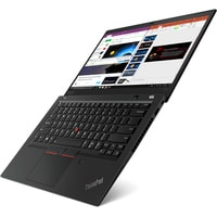 Lenovo ThinkPad T495s 20QJ0012RT Image #2