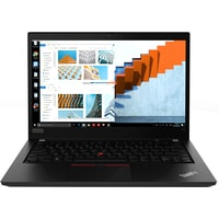 Lenovo ThinkPad T14 Gen 1 20S0000SRT
