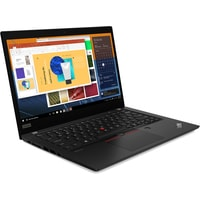 Lenovo ThinkPad X13 Gen 1 20T20033RT Image #2