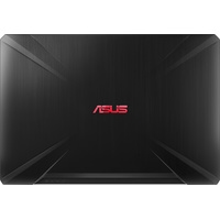 ASUS TUF Gaming FX504GD-E41011 Image #7