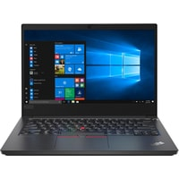 Lenovo ThinkPad E14 20RA0036RT Image #1