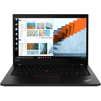 Lenovo ThinkPad T490 20N20076RT Image #1