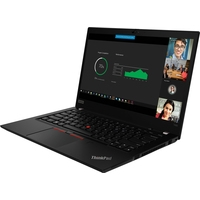 Lenovo ThinkPad T490 20N20076RT Image #3