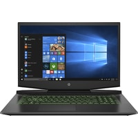 HP Pavilion Gaming 17-cd1055ur 22Q93EA