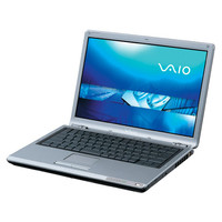Sony VAIO VGN-S5XRP