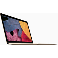 Apple MacBook 2017 MNYL2 Image #3
