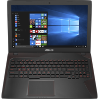 ASUS FX553VE-DM473 Image #17