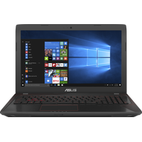 ASUS FX553VE-DM473 Image #1