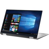 Dell XPS 13 9365-6908 Image #5