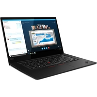 Lenovo ThinkPad X1 Extreme (2nd Gen) 20QV0011RT Image #2