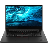 Lenovo ThinkPad X1 Extreme (2nd Gen) 20QV0007US