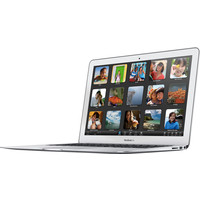 Apple MacBook Air 13'' (MD232C18GRS/A) Image #3