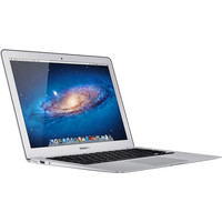 Apple MacBook Air 13'' (MD232C18GRS/A) Image #5
