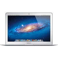 Apple MacBook Air 13'' (MD232C18GRS/A) Image #1