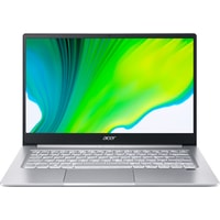 Acer Swift 3 SF314-59-70RG NX.A5UER.005 Image #2