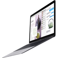 Apple MacBook (2017 год) [MNYG2] Image #3