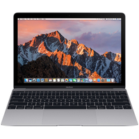 Apple MacBook (2017 год) [MNYG2] Image #1