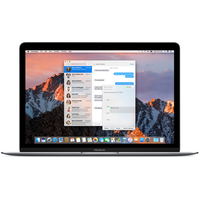 Apple MacBook (2017 год) [MNYG2] Image #4
