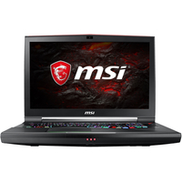 MSI GT75VR 7RE-054RU Titan SLI