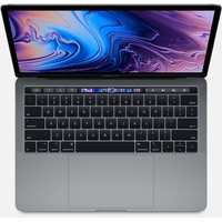 "Apple MacBook Pro 13"" Touch Bar (2018 год) MR9R2 Image #3"