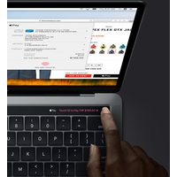 "Apple MacBook Pro 13"" Touch Bar (2018 год) MR9R2 Image #9"