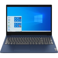 Lenovo IdeaPad 3 15IIL05 81WE00KERK Image #1