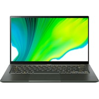 Acer Swift 5 SF514-55GT-58CS NX.HXAEU.00P Image #2