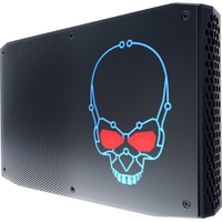 Intel Hades Canyon NUC Kit NUC8I7HNK2