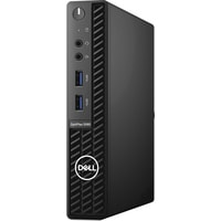 Dell Optiplex Micro 3080-6643