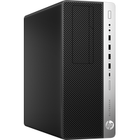 HP EliteDesk 800 G5 Tower 7QM90EA Image #1