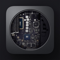 Apple Mac mini 2020 MXNF2 Image #4