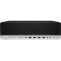 HP EliteDesk 800 G5 SFF 7XL51AW