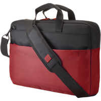 HP Duotone Red BriefCase 15.6 [Y4T18AA]