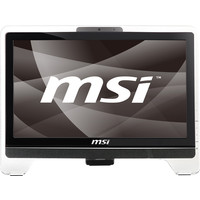 MSI Wind Top AE2010-206RU (9S6-6650-206)