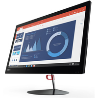 Lenovo ThinkCentre X1 [10KE000BPB] Image #2