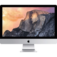 Apple iMac Retina 5K (Z0QX001Q1)