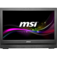 MSI Wind Top AP200-200XEU