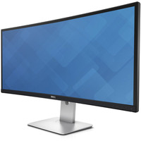 Dell UltraSharp U3415W Image #5