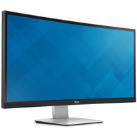Dell UltraSharp U3415W Image #6